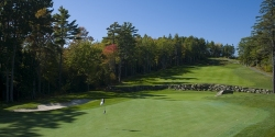 Maine's Priemer Golf Stay and Play Package