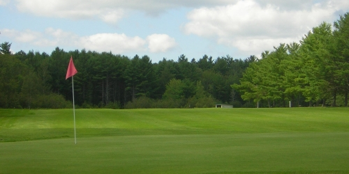 Hidden Meadows Golf Course
