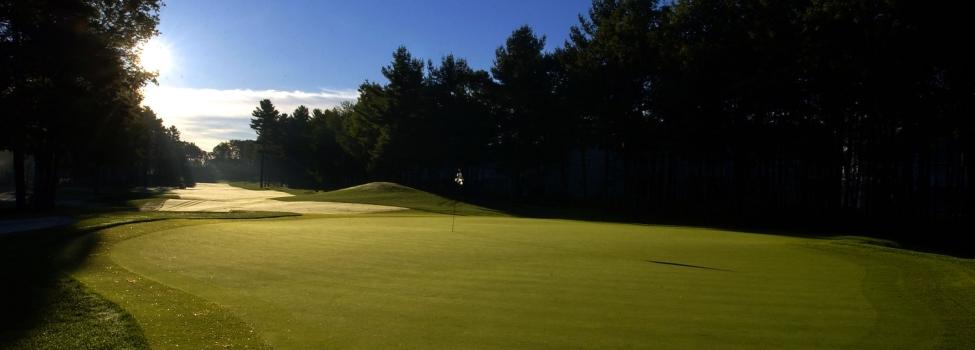 Dunegrass Golf Club