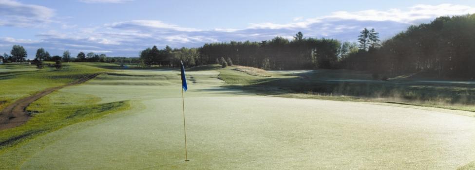 Nonesuch River Golf Club