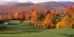 Colorful Stay and Play Golf Packages
