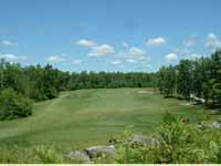 Sanford Golf Club
