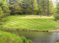 Val Halla Golf & Recreation Center