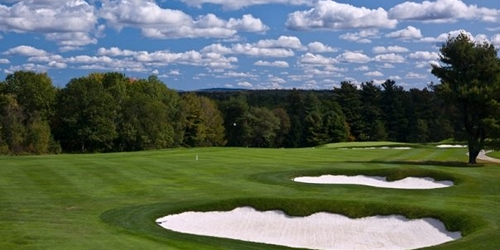 Featured Maine Golf Course