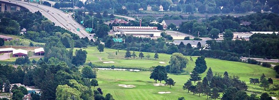 Bangor Municipal Golf Course