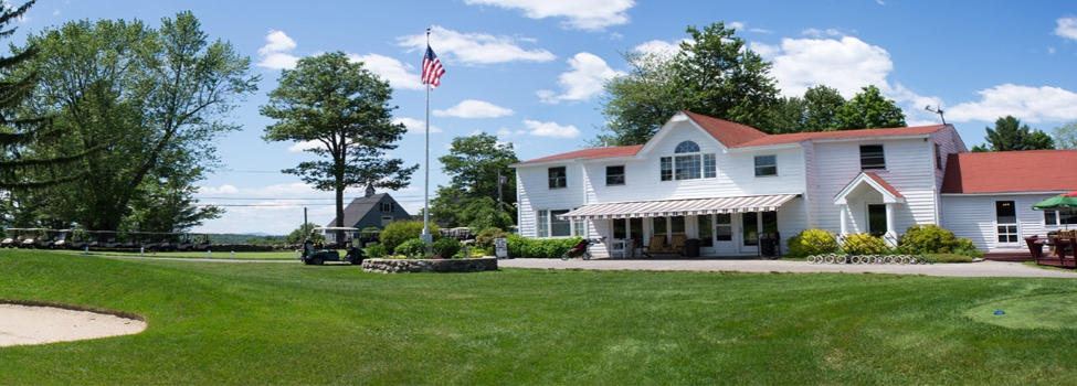 Bridgton Highlands Country Club