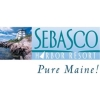 Sebasco Harbor Resort Golf Course Maine golf packages