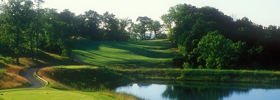 Experience the Ultimate Golf Destination