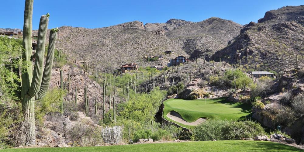Preferred Property - The Lodge at Ventana Canyon